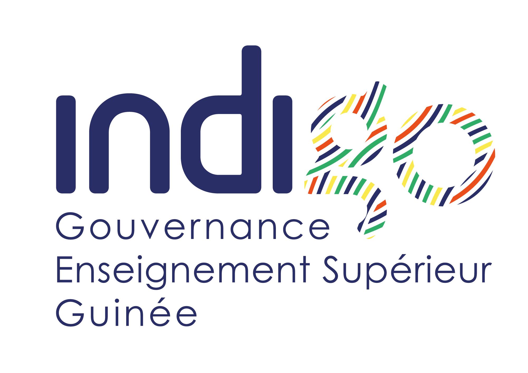 Logo INDIGO Web